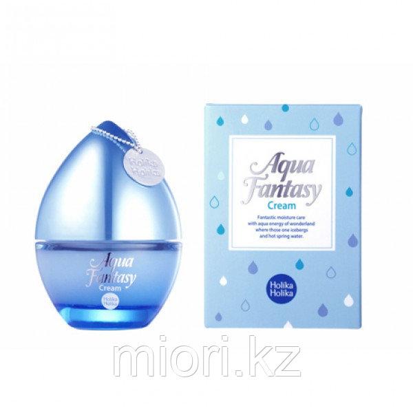 Увлажняющий крем гель Holika Holika Aqua Fantasy Cream