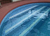 Отделка бассейнов пвх пленкой