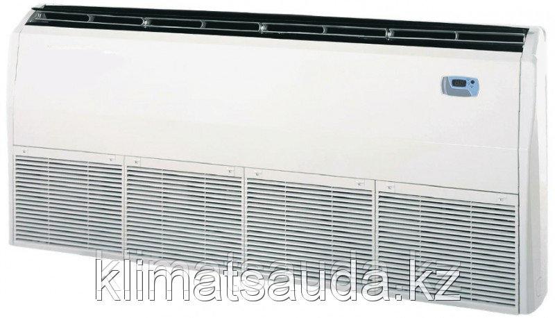 Фанкойлы Gree: FP-102ZD-K (5.4/12.6) напольно-потолочные 2х-трубные