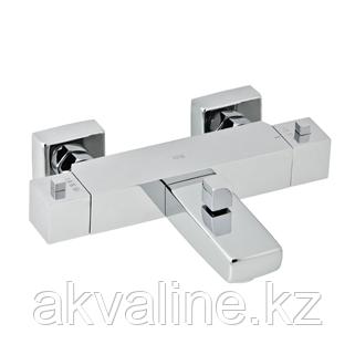 Смеситель термостатический Class, серии KENJO, для ванной, без комплекта принадлежностей.