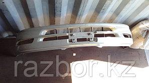 Передний бампер Toyota Carina ED