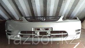 Передний бампер Toyota Corolla Spacio