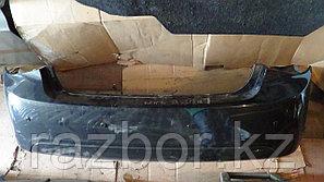 Задний бампер Chevrolet Cruze