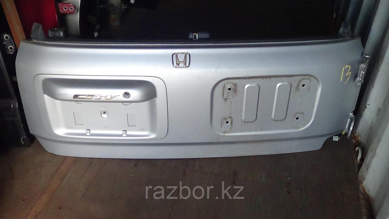 Пятая задняя дверь Honda CR-V