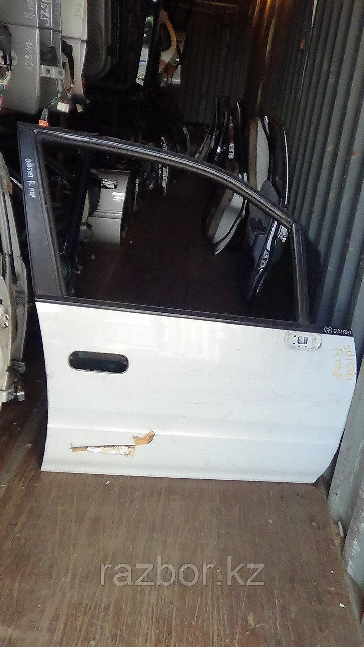 Дверь правая передняя Honda Odyssey RA2