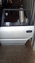 Дверь левая задняя Honda Odyssey RA2