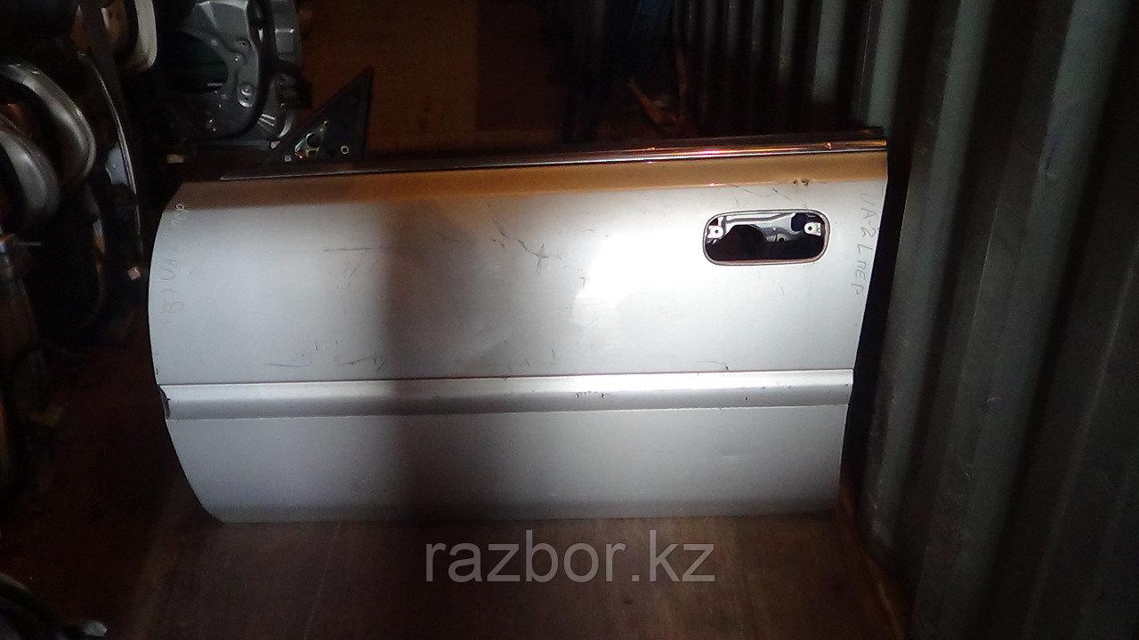 Дверь левая передняя Honda Saber, Inspire (UA2)