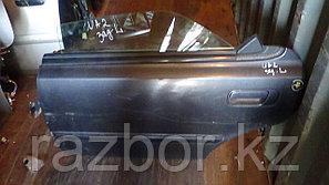 Дверь левая задняя Honda Saber, Inspire (UA2)