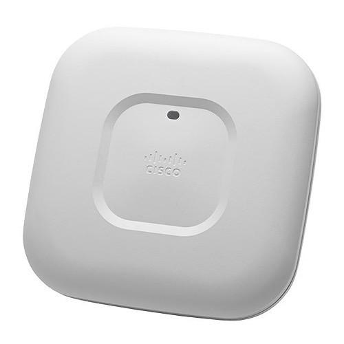 802.11ac CAP w/CleanAir; 3x4:3SS;  Int Ant; I Reg Domain