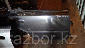 Дверь правая задняя Honda Saber, Inspire (UA2)