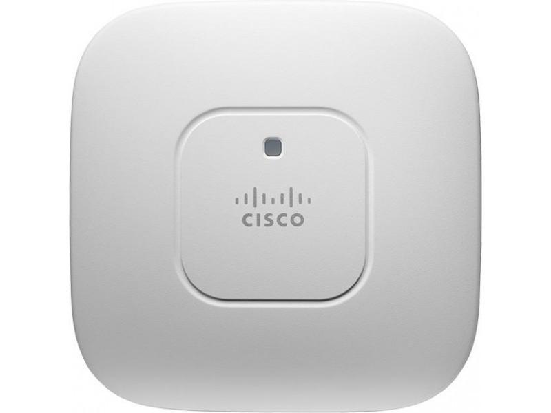 802.11ac CAP w/CleanAir; 3x4:3SS;  Ext Ant; I Domain