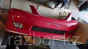 Передний бампер Mazda MPV
