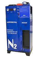 Генератор азота NG508