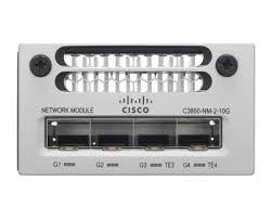 Cisco Catalyst 3850 2 x 10GE Network Module