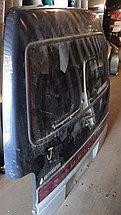 Дверь пятая задняя (к багажнику) Mitsubishi Delica P35W