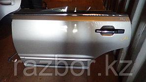 Дверь левая задняя Mitsubishi Diamante