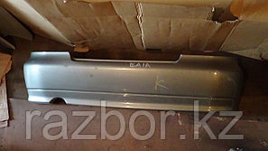 Задний бампер Mitsubishi Galant (EA1A)