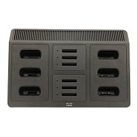 Cisco 8821 Multi-charger Wall Mount Kit