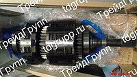 Вал У35.615-01.050 турбинный с фрикционами