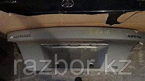 Крышка багажника Mitsubishi Galant (EA1A)