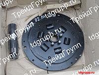 ТО-18.02.04.100 Демпфер металлический ТО-18, ТО-28