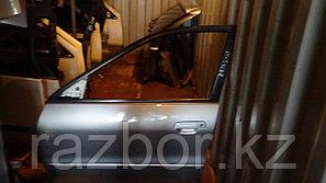 Дверь левая передняя Mitsubishi Galant (EA1A)