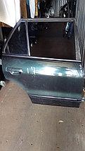 Дверь правая задняя Mitsubishi Legnum