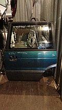 Дверь левая задняя сдвижная Mitsubishi RVR
