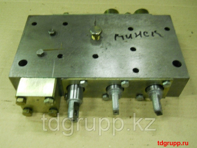 Распределитель У35.615-12.010-А (механизм У35.605М-03.000-04)