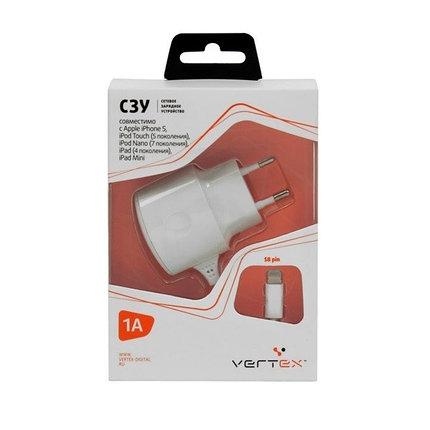 Зарядное устройство Vertex Lightning USB, фото 2