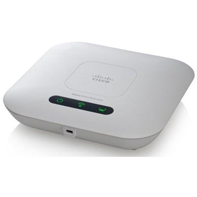 Точка доступа Cisco WAP121 Single Radio 802.11n Access Point w/PoE (EU)