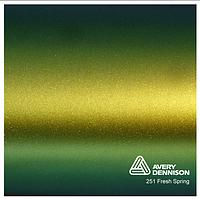 Автовинил Avery Dennison   Fresh Spring - ColorFlow