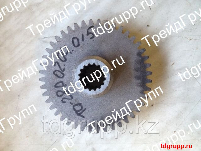 ТО-28А.02.04.015 Шестерня редуктора Амкодор-333В (ТО-18Б3)