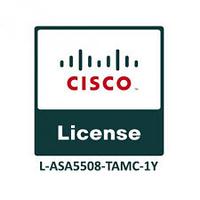 Cisco ASA5508 FirePOWER IPS, AMP and URL 1YR Subs