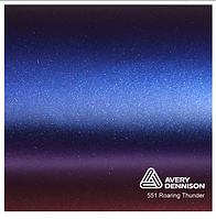 Автовинил Avery Dennison   Roaring Thunder - ColorFlow