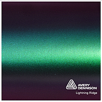 Автовинил Avery Dennison |  Lightning Ridge - ColorFlow™