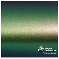 Автовинил Avery Dennison   Urban Jungle - ColorFlow