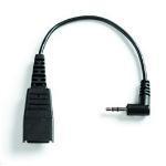 Комплект кабелей питания Jabra Speak 810 Power Ext. Kit