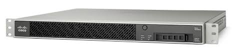 ASA 5545-X with SW, 8GE Data, 1GE Mgmt, AC, 3DES/AES