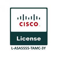 Cisco ASA5555 FirePOWER IPS, AMP and URL 3YR Subs
