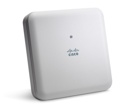 Cisco Aironet 1830 Series with Mobility Express;