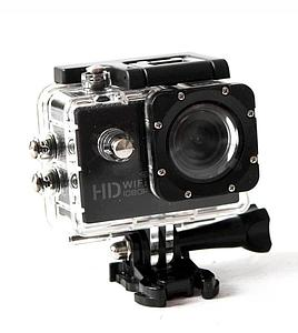 Экшен камера с возможностью подводной съемки Sports HD DV SJ4000
