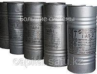 Паста алюминиевая для производства газоблоков ГАП 3