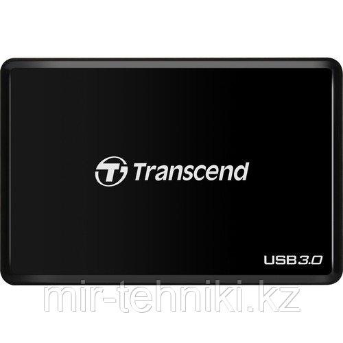 Transcend Compact Card Reader RDF8 TS-RDF8K 3.0