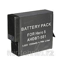 Аккумулятор  для GoPro Hero 5 ,6,7