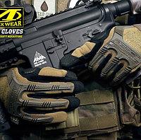 Перчатки тактические M-Pact