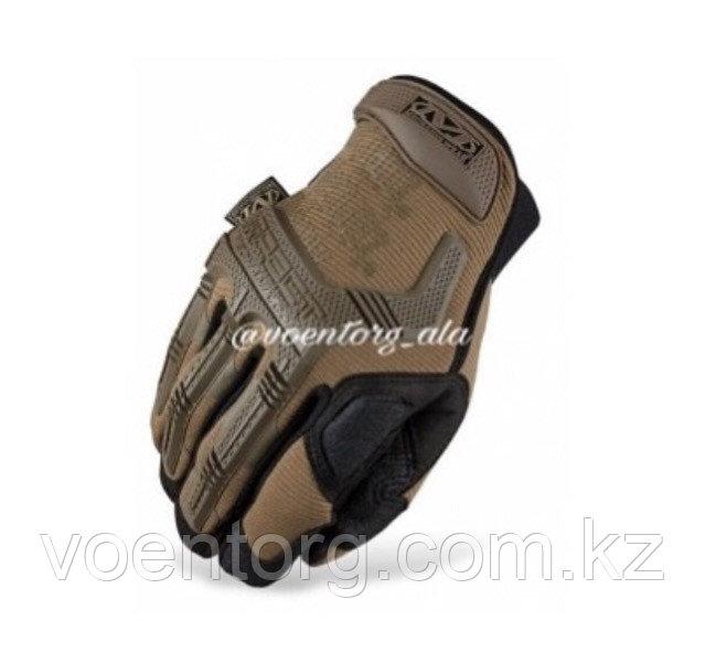 Перчатки тактические M-Pact - фото 2