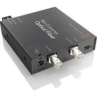 Blackmagic Design Mini Converter Optical Fiber конвертор оптический, фото 1