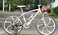 """Горный велосипед BMW """"литые колесами"""""""