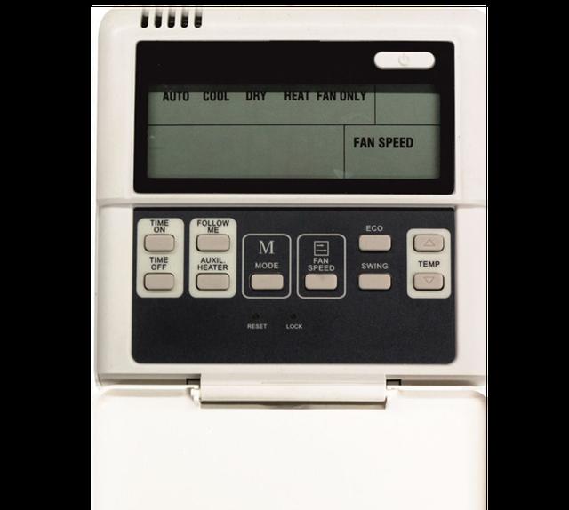 Кондиционер кассетного типа Almacom АСС-24HM